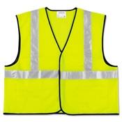 MCR™ Safety Luminator™ Class 2 Safety Vest