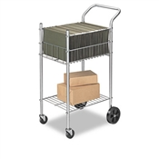 Fellowes® Economy Mail Cart