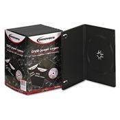 Innovera® Standard DVD Case