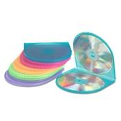 Innovera® CD/DVD Shell Case