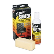 Master Caster ® ReStor-It ® Stain-BUSTER ™ Leather Cleaner