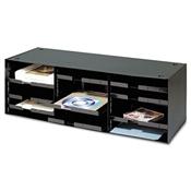 SteelMaster® Sorting Distribution Rack