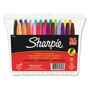 Sharpie ® Fine Tip Permanent Marker