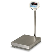 Brecknell S100 300 lb Capacity Bench/Floor Scale