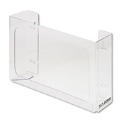 San Jamar® Clear Plexiglas® Disposable Glove Dispenser, Three-Box