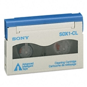 Sony® 8mm AIT Cleaning Cartridge