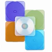 Verbatim ® TRIMpak ™ CD/DVD Cases