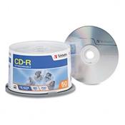 Verbatim ® CD-R Recordable Disc