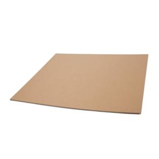Pratt Recycled Corrugated Cardboard Sheet