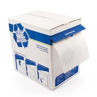 Pratt UPSable Foam Dispenser Cartons