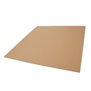 Pratt Recycled Corrugated Cardboard Sheet