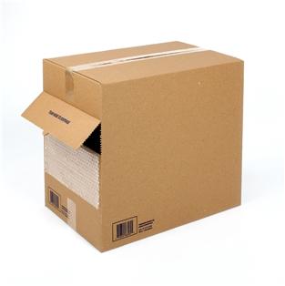 Pratt UPSable Bubble Dispenser Cartons