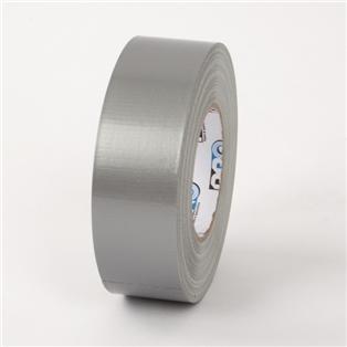 "48mmX55M 8 Mil IPG Case of 24 Medium Grade BLACK Duct Tape 2/"" X 60Y"