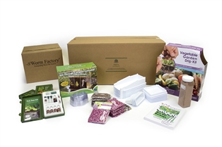 Project Learning Kits
