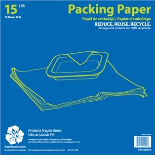 Pratt Packing Paper