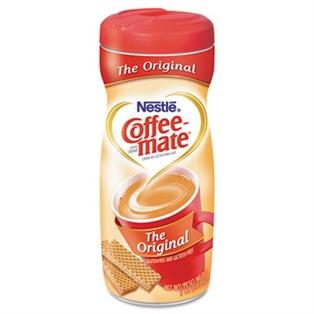 Coffee-mate® Powdered Creamer