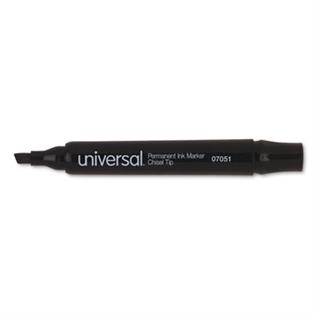 Universal™ Chisel Tip Permanent Marker