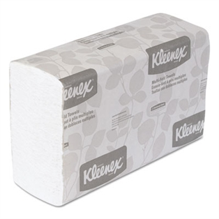 Kleenex® Multifold Paper Towels