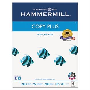 Hammermill® Copy Plus Print Paper