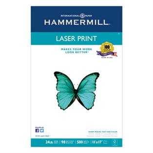 Hammermill® Premium Laser Print Paper