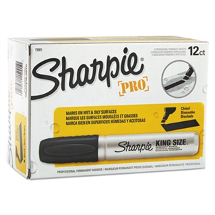 Sharpie® King Size™ Permanent Marker