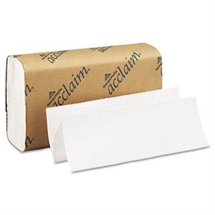 Georgia Pacific® Professional acclaim® Folded Paper Towels