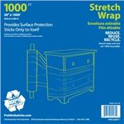 Stretch Film | Pratt Plus