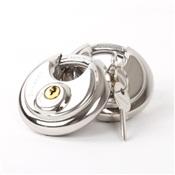 Pratt Cylinder Lock
