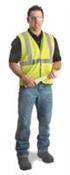 Radnor Reflective Clothing & Vests