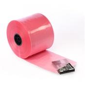 Pratt Poly Tubing Pink Antistatic