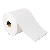 Georgia Pacific ® Professional Pacific Blue Basic ™ Recycled Nonperforated Paper Towel Rolls