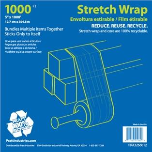 Pratt Stretch